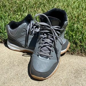 Men's And1 Basketball Shoes Size 8 Gray Sneakers
